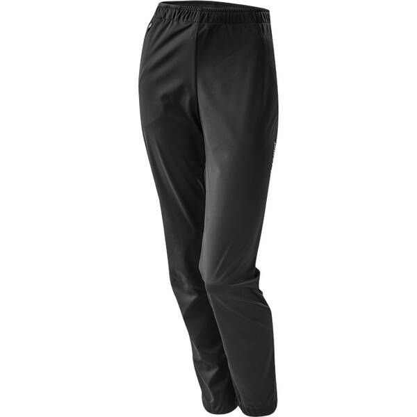 LÖFFLER Damen HOSE SPORTIV WS SOFTSHELL LIGHT