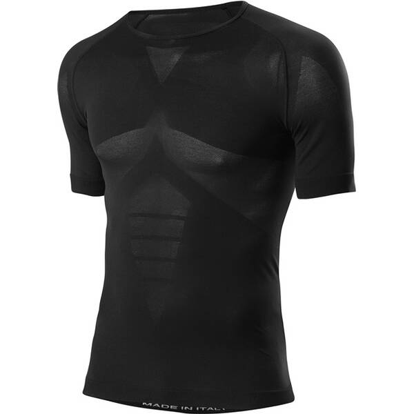 LÖFFLER Herren Shirt Seamless Transtex® Light