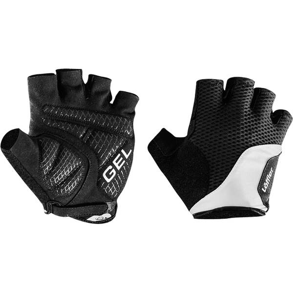 LÖFFLER  Bike Handschuhe Elastic Gel