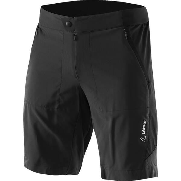 LÖFFLER Herren Bike Shorts Superlitano
