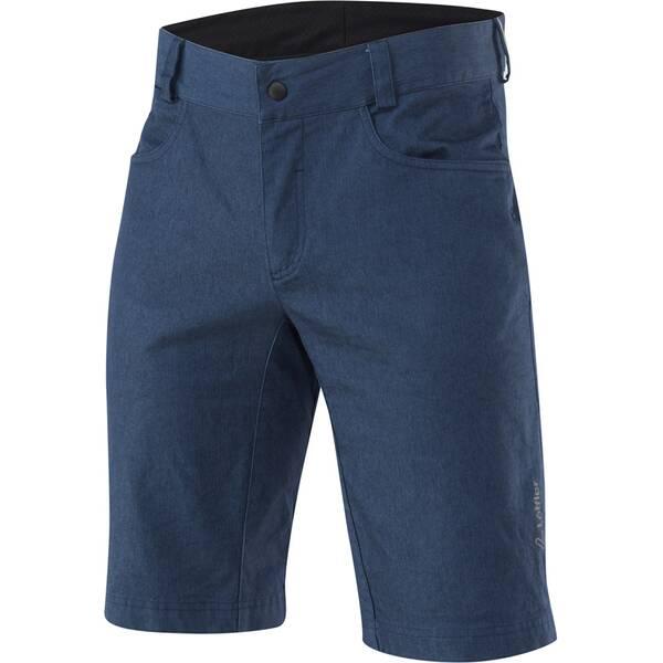 LÖFFLER Herren Bike Jeans Shorts