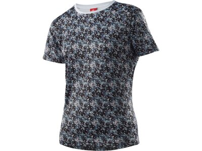 LÖFFLER Damen T-shirt Coco Grau