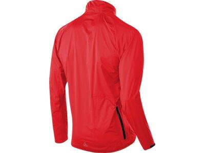LÖFFLER Herren Bike Jacke Prime Gtx Active Rot