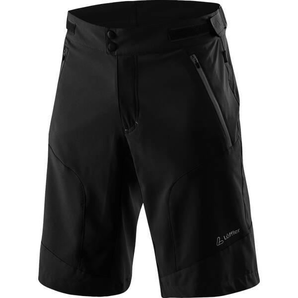 LÖFFLER Herren Bike Shorts Romano Asl