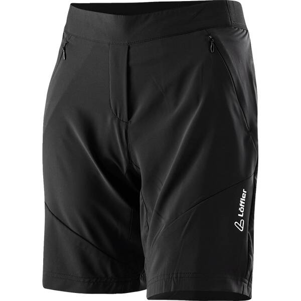 LÖFFLER Damen Bike Shorts Superlitina Cssl