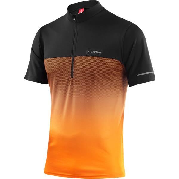 LÖFFLER Herren Bike Shirt Flow Hz