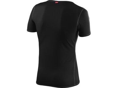 LÖFFLER Damen Shirt Transtex® Light Schwarz