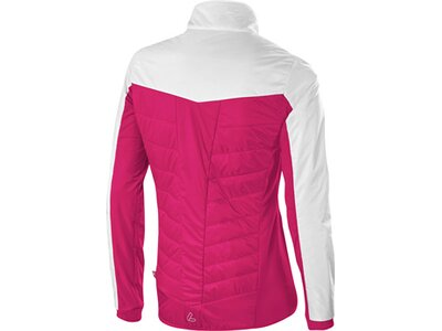 Löffler Jacke Primaloft® 60 Hotbond® Damen Pink