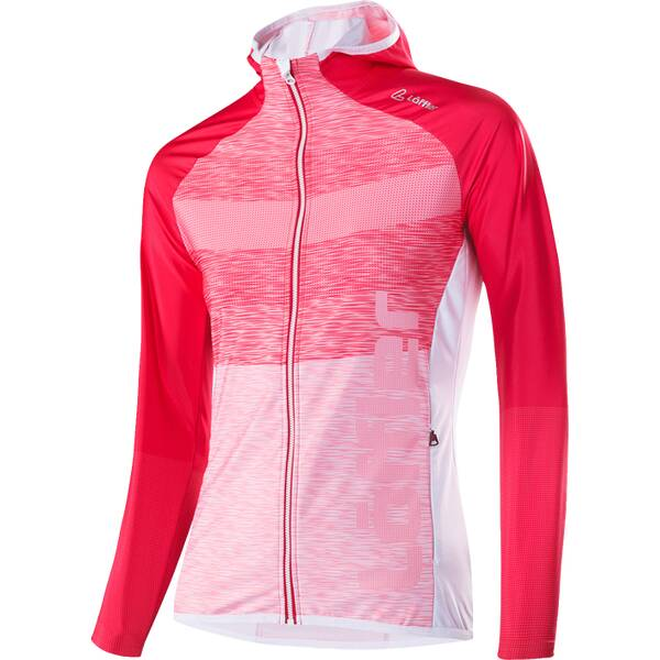 Löffler Hoody Speed Damen