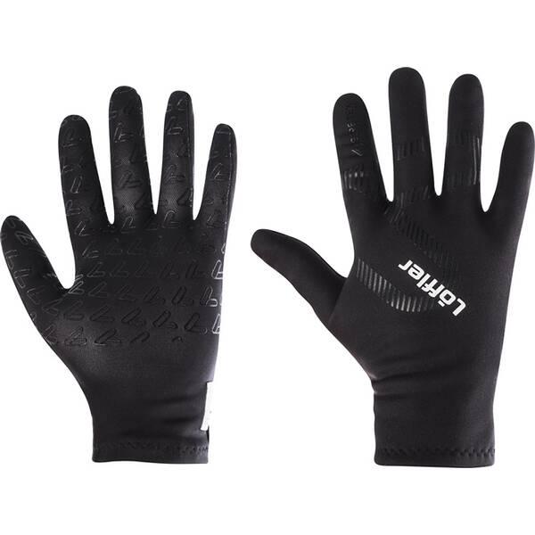 LÖFFLER Herren Handschuhe BIKE WARM