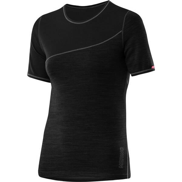 LÖFFLER Damen Unterhemd TRANSTEX MERINO