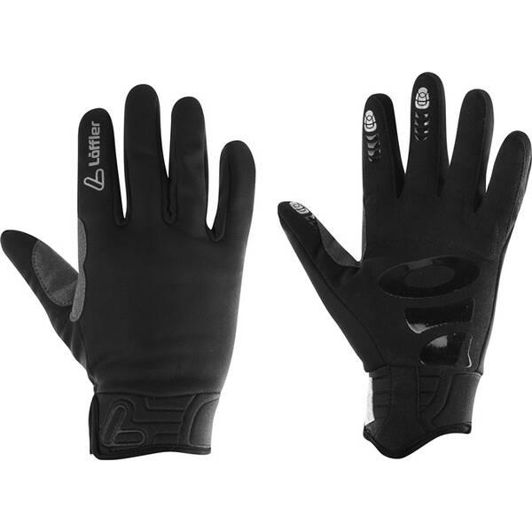 LÖFFLER Herren Handschuhe WARM