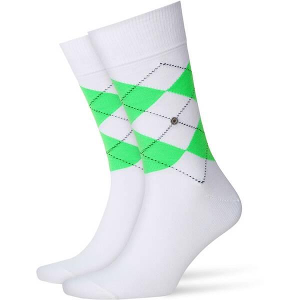 BURLINGTON Herren Socken Neon-King