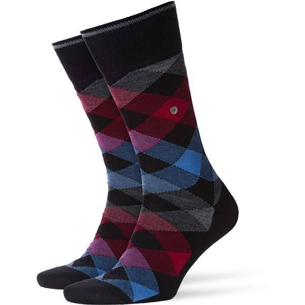 BURLINGTON Herren Socken Newcastle