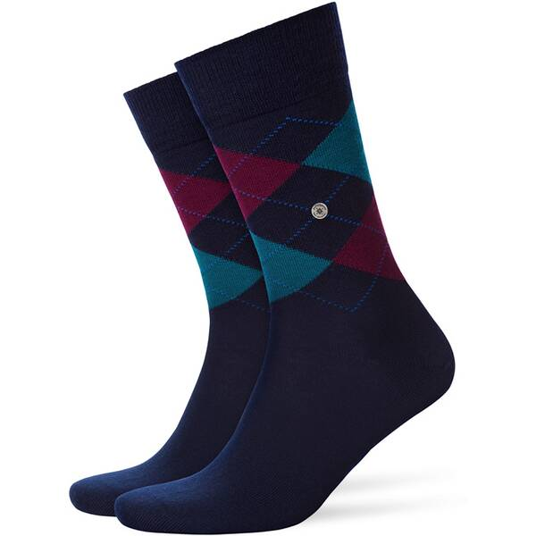 BURLINGTON Herren Socken Edinburgh