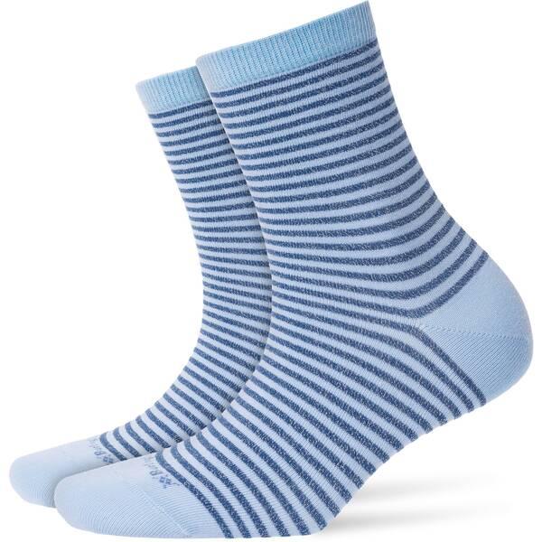 BURLINGTON Damen Socken Ladywell-Ringlet