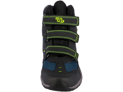 BRÜTTING Kinder Winterboot Snowfun V Schwarz