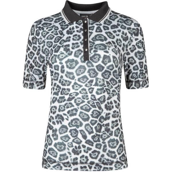 CANYON Damen Poloshirt 1/2 Arm