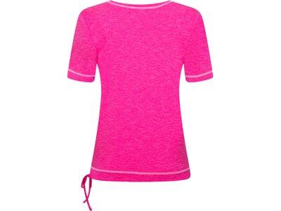 T-Shirt 1/2 Arm Pink