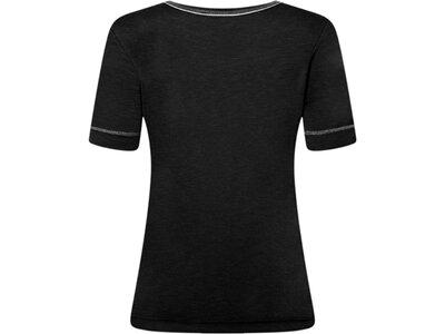 T-Shirt 1/2 Arm Schwarz