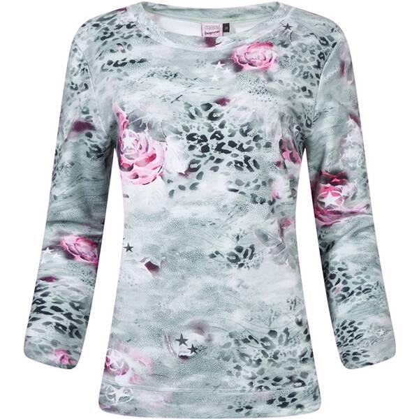 CANYON Damen Sweatshirt Sweatshirt 1/1 Arm