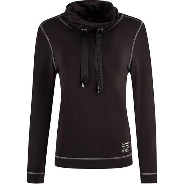 CANYON Damen Sweatshirt Sweatshirt