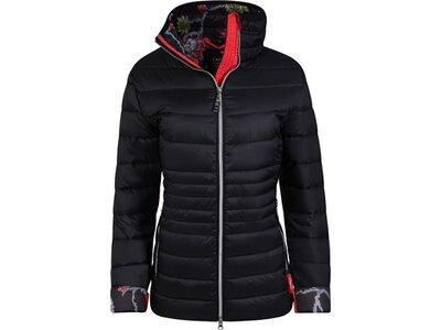 CANYON Damen Jacke in Leichtdaunenoptik Schwarz