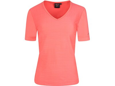 CANYON Damen T-Shirt 1/2 Arm Pink