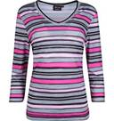Vorschau: CANYON Damen T-Shirt 3/4 Arm