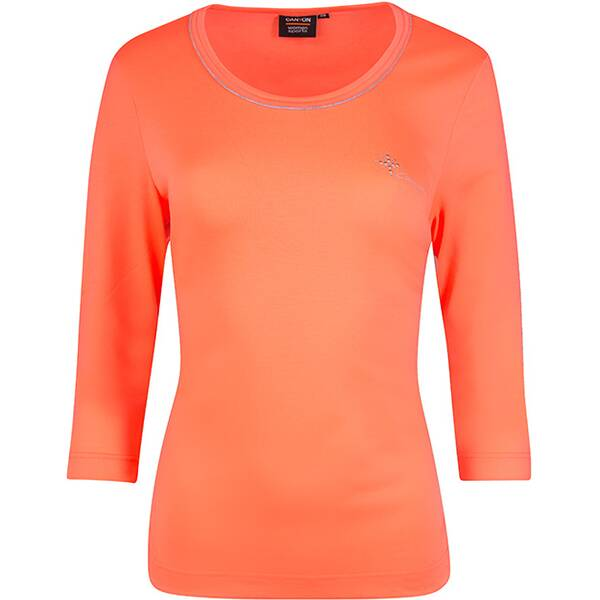CANYON Damen T-Shirt 3/4 Arm