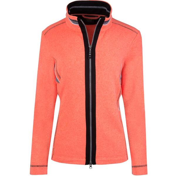 CANYON Damen Fleecejacke