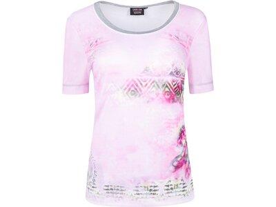Canyon Damen T-Shirt Weiß