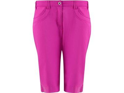 Canyon Damen Bermudahose Pink