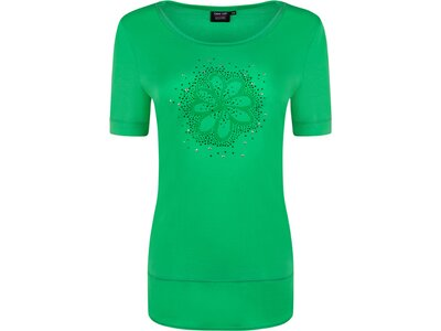 Canyon Damen T-Shirt Grün