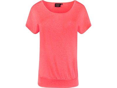 Canyon Damen T-Shirt Pink