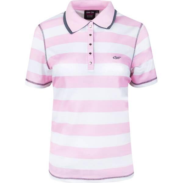 Canyon Damen Poloshirt