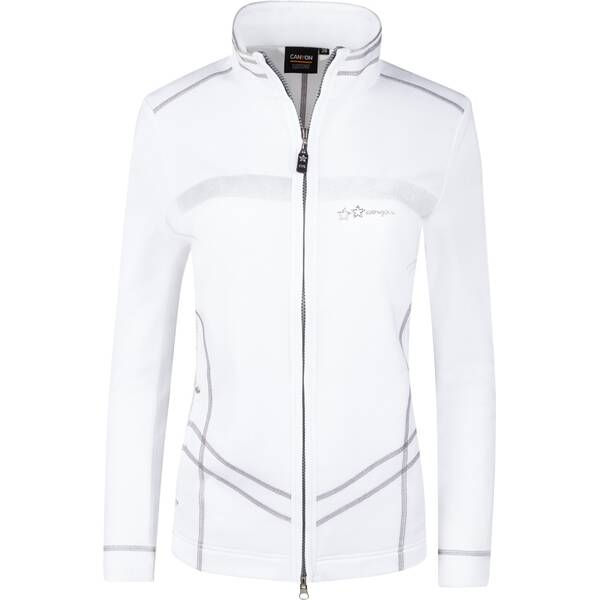 Canyon Damen Sweatjacke