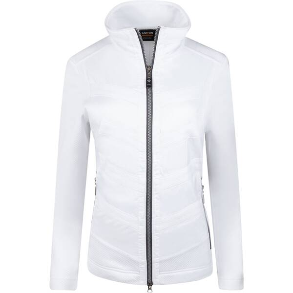 Canyon Damen Hybridjacke