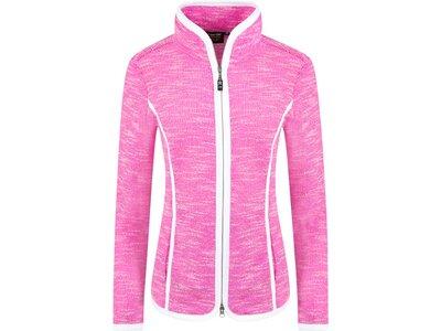 Canyon Damen Strickjacke Pink