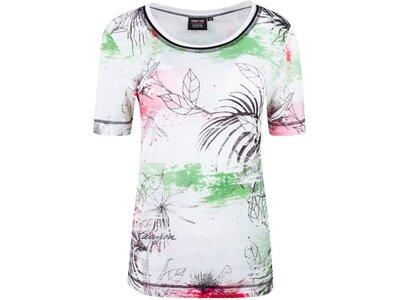 Canyon T-Shirt 1/2 Arm Grau