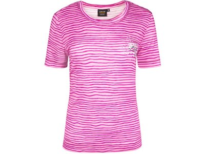 CANYON T-Shirt 1/2 Arm Pink