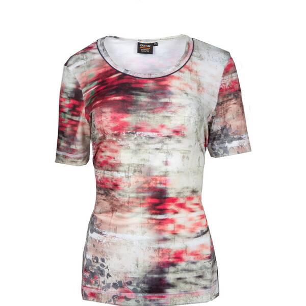 CANYON T-Shirt 1/2 Arm