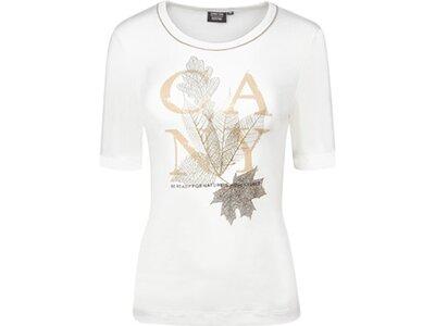 CANYON T-Shirt 1/2 Arm Weiß