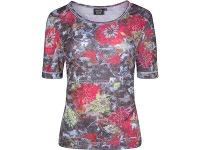 CANYON T-Shirt 1/2 Arm Rot
