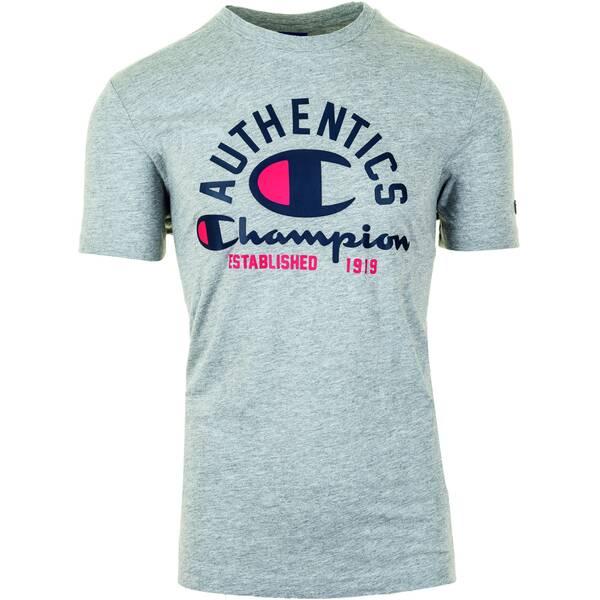 CHAMPION Herren Shirt Crewneck T-Shirt