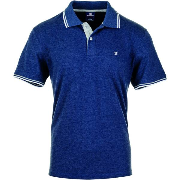 CHAMPION Herren Polo-Shirt