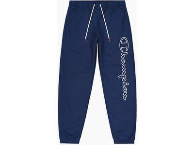 CHAMPION Herren Elastic Cuff Pants Blau