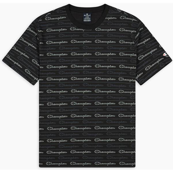 CHAMPION Herren Crewneck T-Shirt