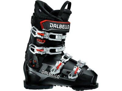 DALBELLO Skischuhe DS MX 90 Silber