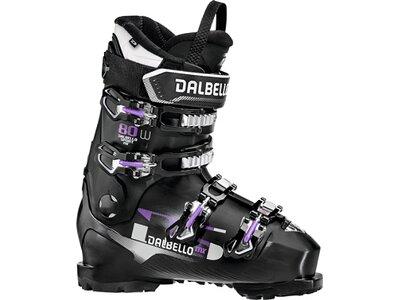 DALBELLO Skischuhe DS MX 80 W Schwarz